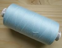 1 Spule Nähgarn in eisblau Fb0271