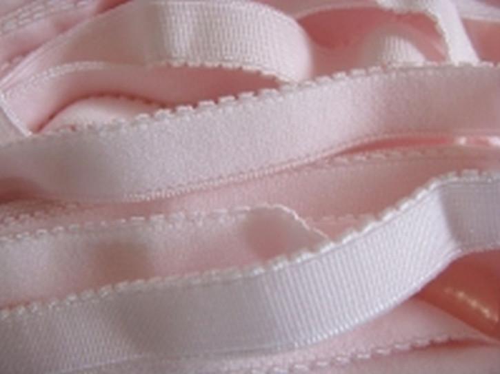 6m Unterbrustgummi in rosa