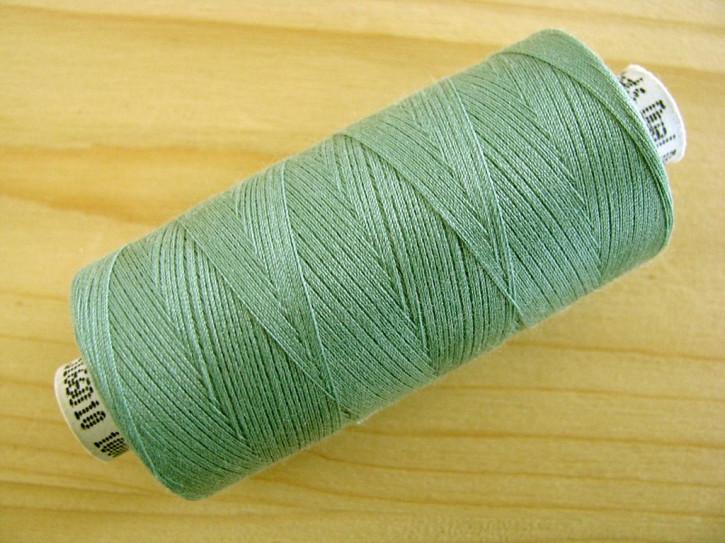 1 Spule Nähgarn in h.malachit/grün Fb1091