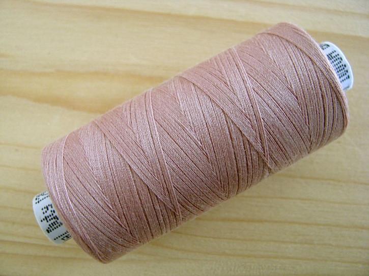 1 Spule Nähgarn in h.rosè Fb0156