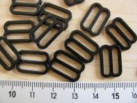 8 Schieber in schwarz Fb4000
