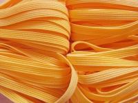 10m Dekolleté-Gummi in dotter-gelb Fb0118