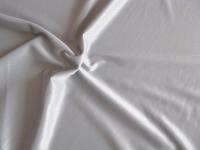 Wirkfutter-Stoff in silber-grau Fb3501