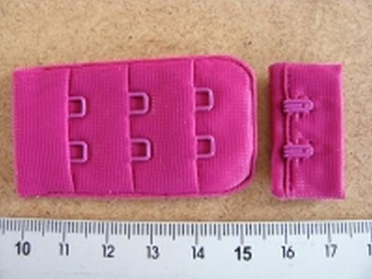 BH-Verschluss - magenta