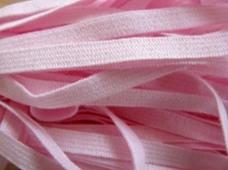10m Dekollete-Gummi in baby-rosa Fb1056