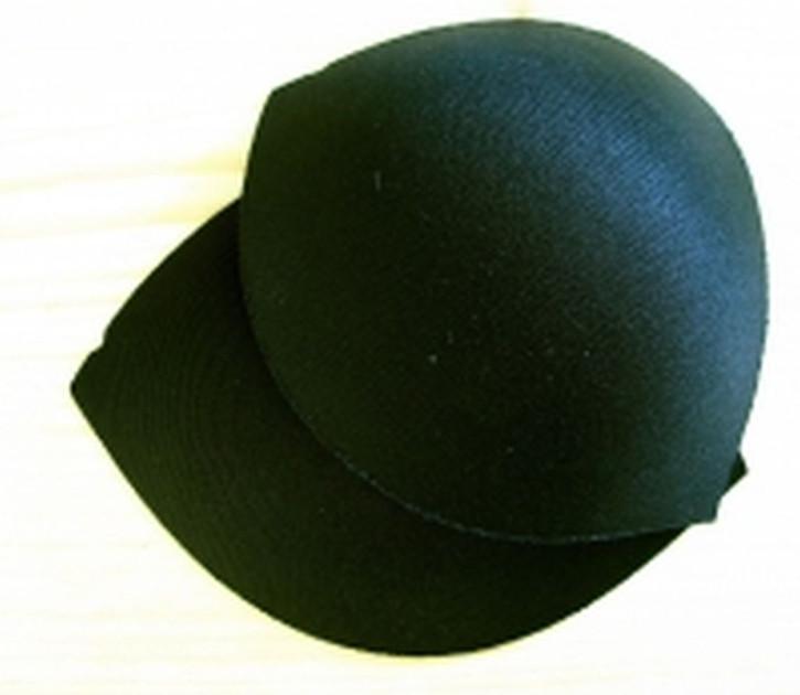 1 Paar BH-Körbchen/Schalen in schwarz 38er