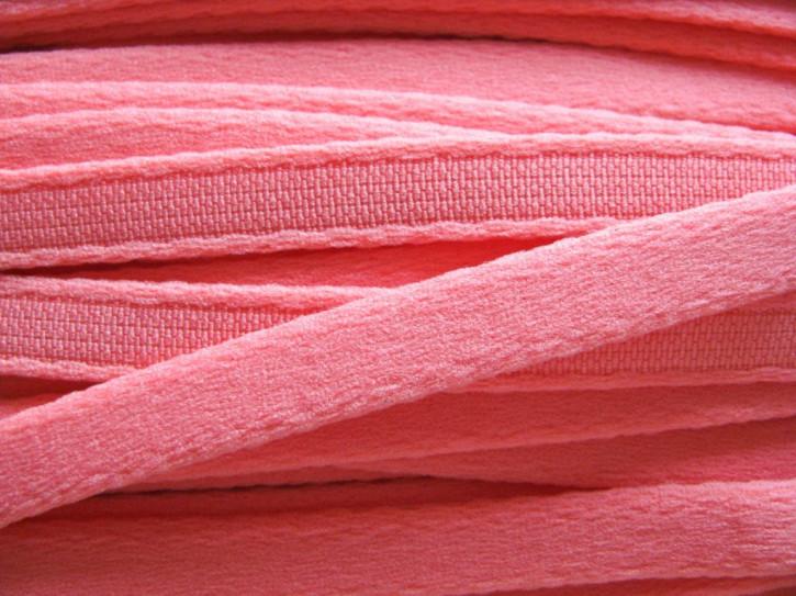 1m Bügelband in flamingo 0103