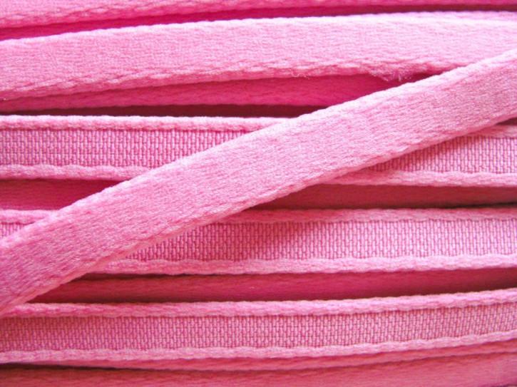 1m Bügelband in pink Fb1423
