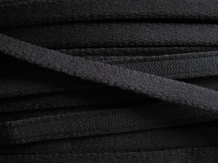 1m Bügelband in schwarz Fb4000