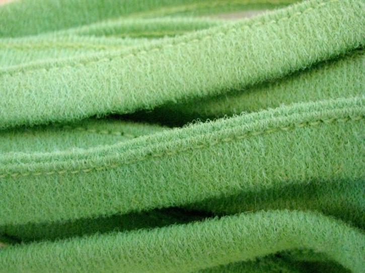 1m Bügelband in gras-grün Fb1099