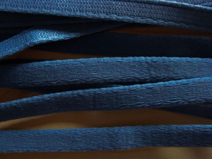 1m Bügelband in wolke/blau-grau Fb1470