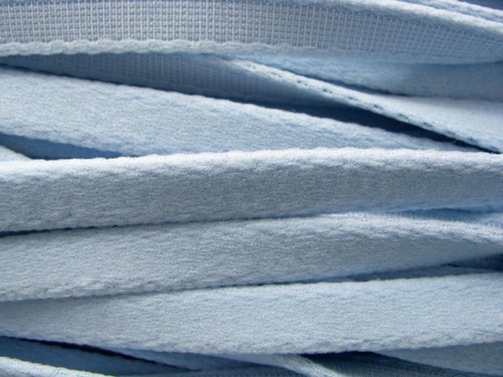 1m Bügelband in helio-blau