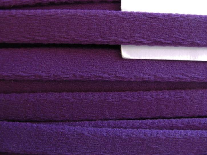 1m Bügelband in violett Fb0046