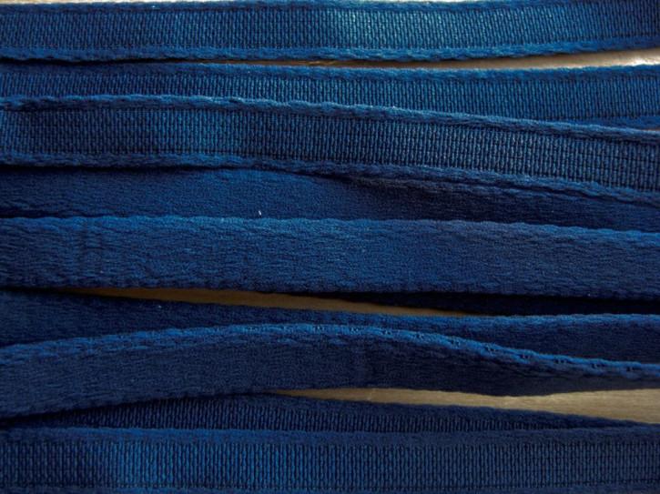 1m Bügelband in marine-blau/dunkel-blau Fb1305