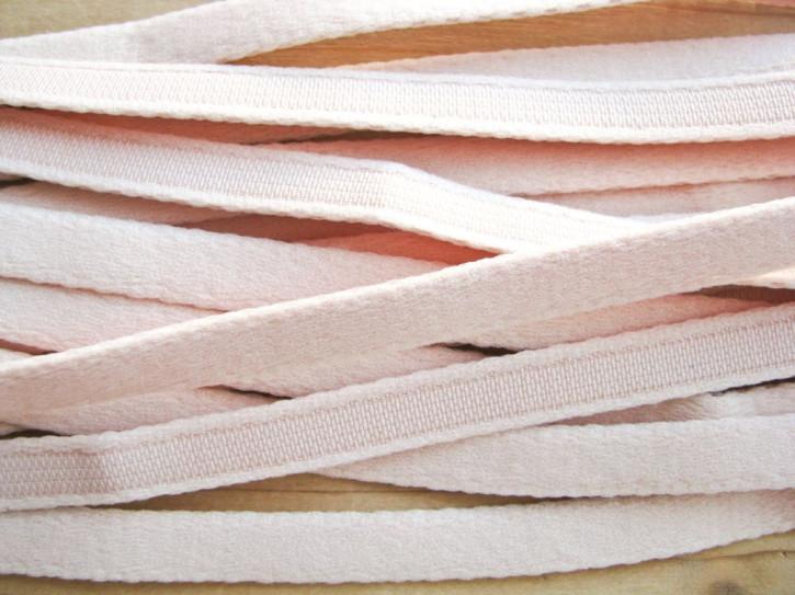 1m Bügelband in porzellan/fleischfarbe Fb3518