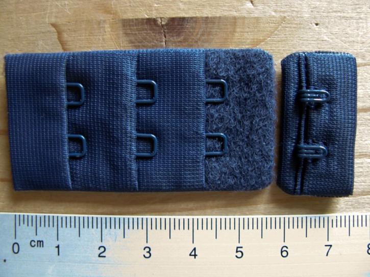 BH-Verschluss - in nautic-blau Fb1465