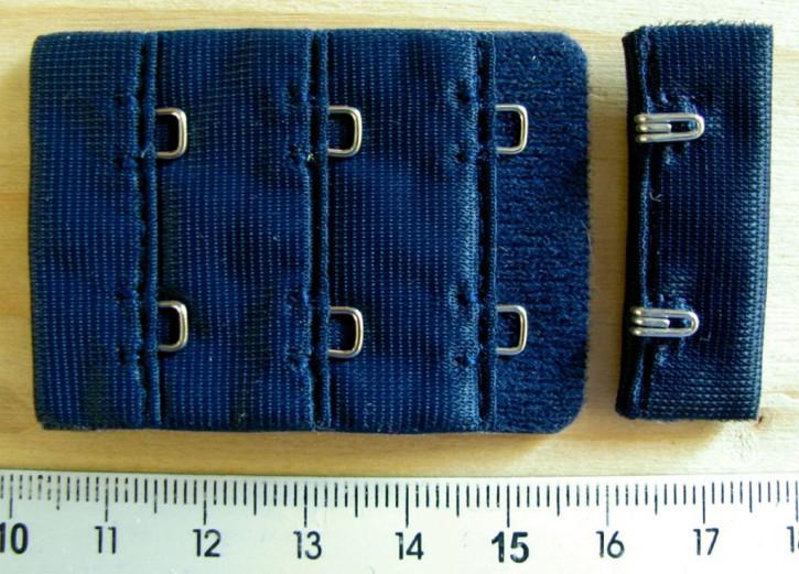 BH-Verschluss in abend-blau Fb0810