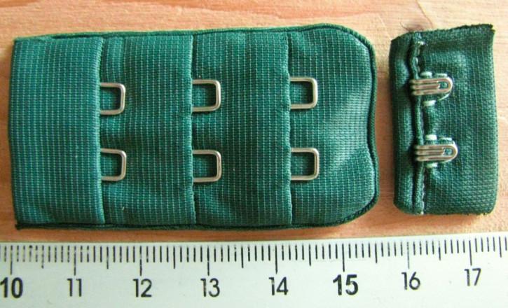 BH-Verschluss in fichten-grün Fb1475
