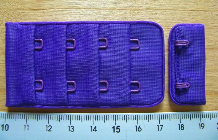 BH-Verschluss - kräftigem lapislazuli Fb0013