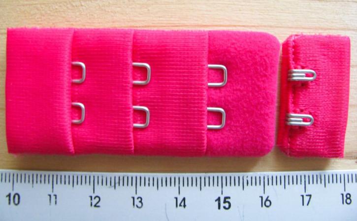 BH-Verschluss - in lip-stick Fb1417