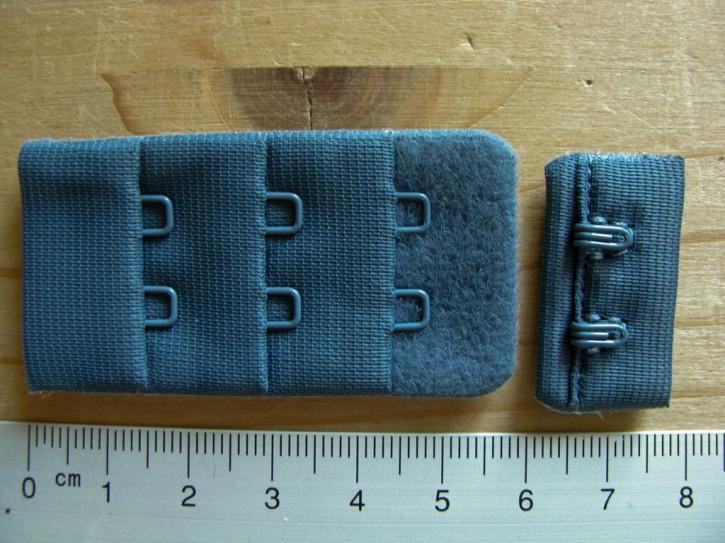BH-Verschluss - in polar-blau Fb1275