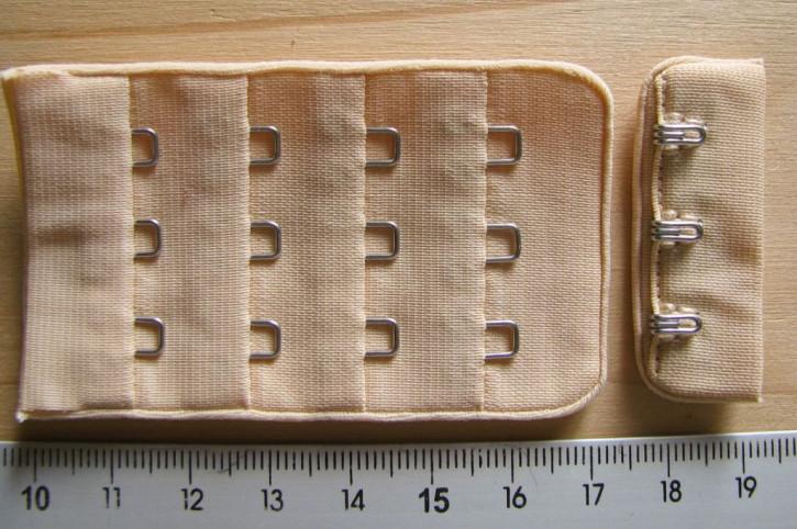 BH-Verschluss - goldiges savannen-beige Fb1163