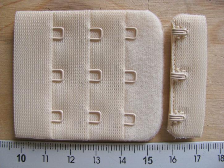 BH-Verschluss -naturell/skin Fb0600