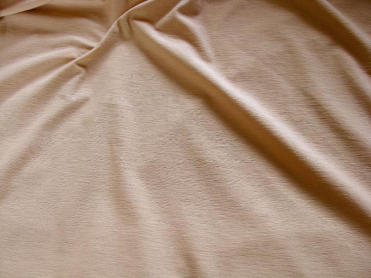 1m Fein-Jersey in hell-beige/hautfarbe Fb0097