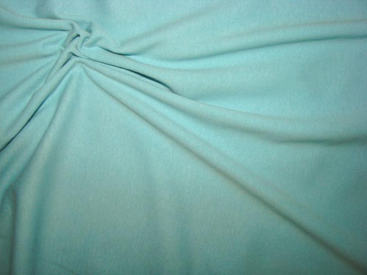 Fein-Jersey in pool-türkis-blau Fb0409