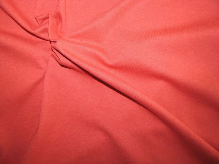 Fein-Jersey in hummer-rot Fb0104