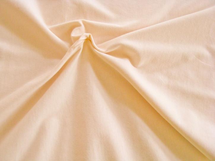 Fein-Jersey in hautfarbe/skin Fb0600 in Richtung zarter pfirsichblüte