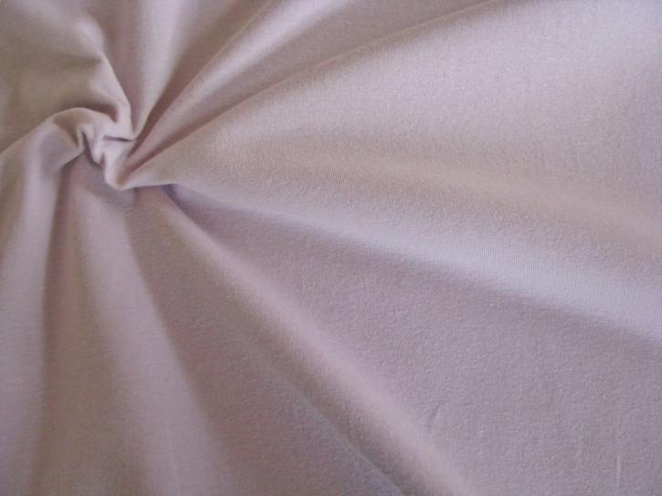 1m Elastik-Jersey in iris Fb0063