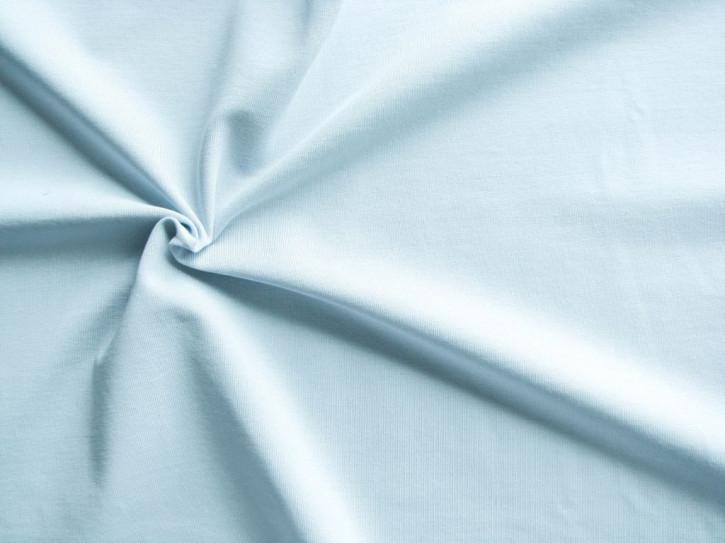 1m Fein-Jersey in himmel-blau Fb0814