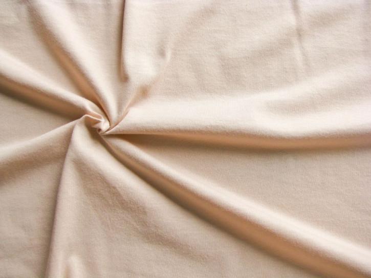 1m Fein-Jersey in heller hautfarbe/nude Fb0097
