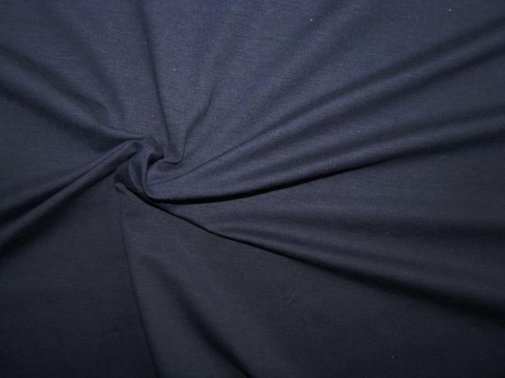 1m Fein-Jersey in abend-blau Fb0810