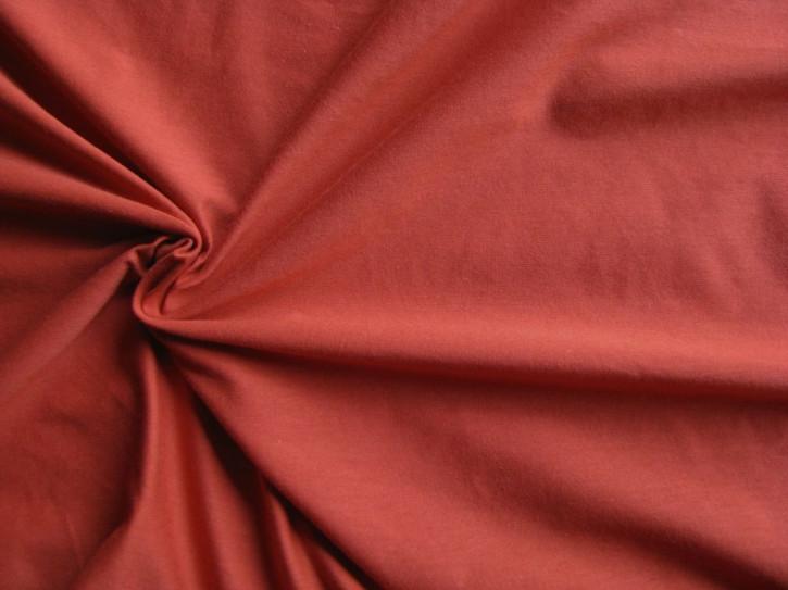 1m Fein-Jersey in chilli Fb0501