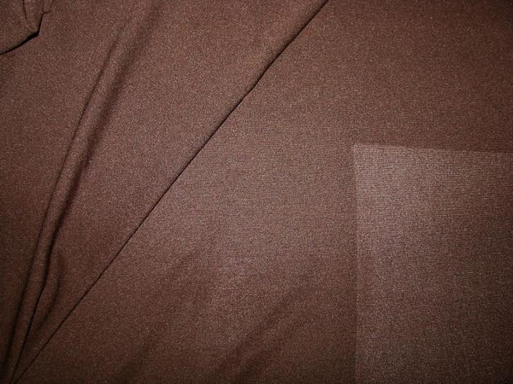 bi-elastisches, feines Netz in schoko-braun
