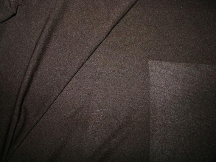 bi-elastisches, feines Gewebe in schwarz Fb4000