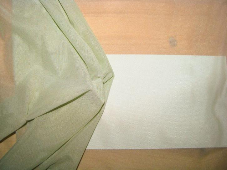Bi-elastischer, feiner Tüll in zartem lind-grün Fb1095