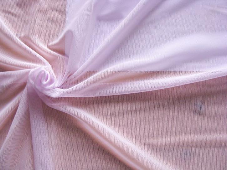 1m bi-elastischer Wäschetüll in orchidee Fb0057
