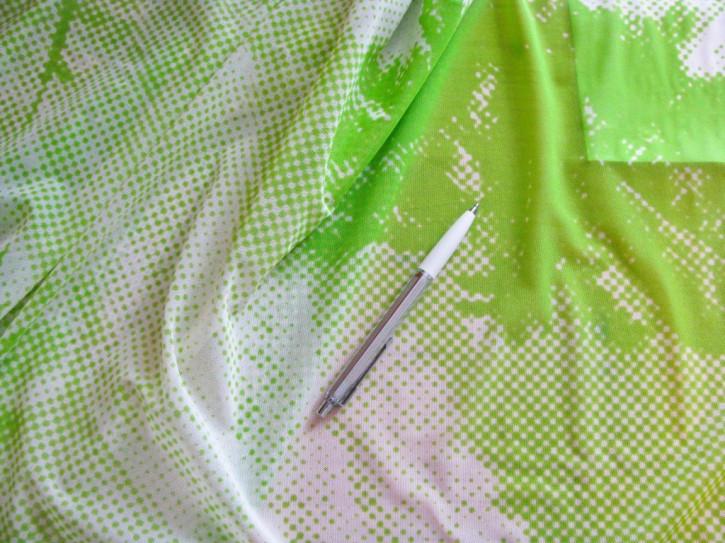 """1m bi-elastischer Wäschetüll """"Wild Apple-green"""""""