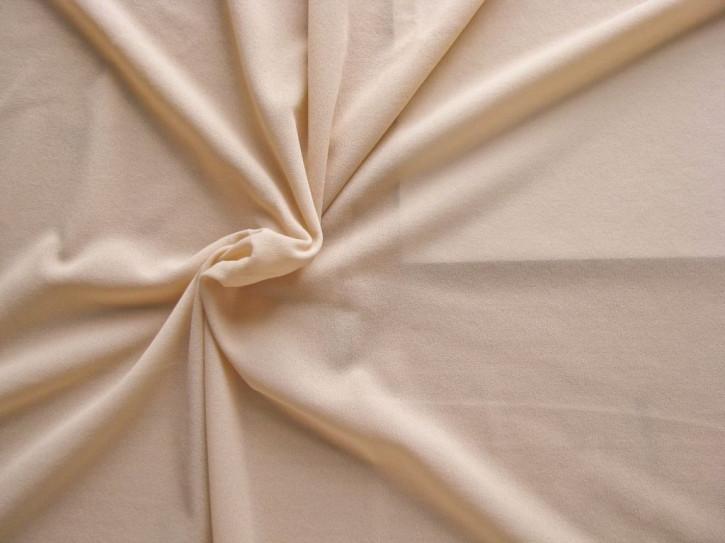 1m elastisches, hochwertiges Badefutter in nude/hell-beige Fb0097