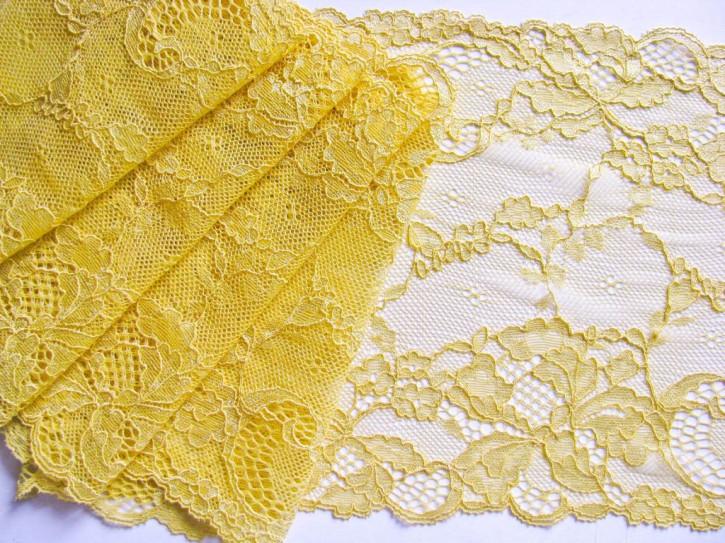 1m elastische Spitze in gold-lack Fb0118