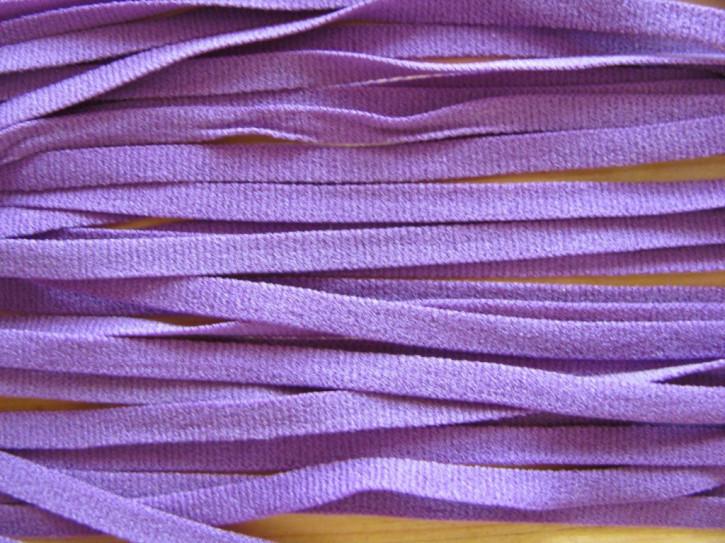 15m zartes Wäscheband in h.violett Fb0575