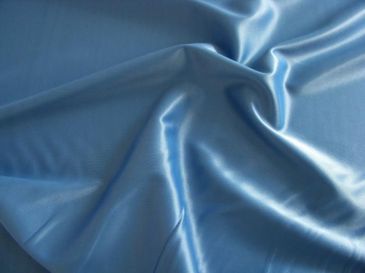1m hochwertiger Wäschestoff in ocean-blau Fb1316
