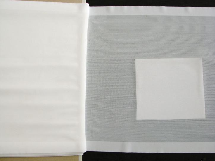 bi-elastisches Netzgewebe in creme Fb1455