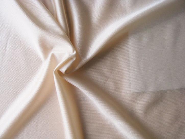1m quer-elastische, hochwertiger Wäschestoff in hautfarbe/teint Fb0600