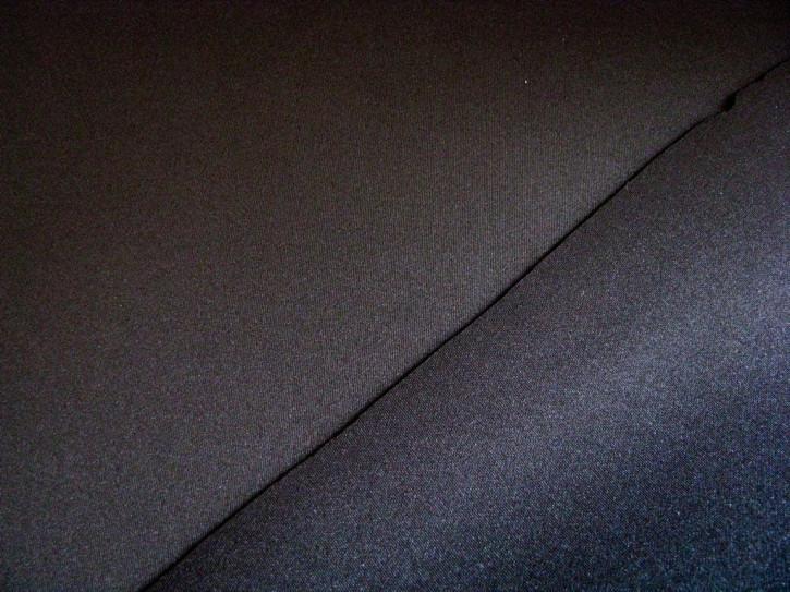 1Stk. Schaumstoff/Laminat für BH`s in schwarz Fb4000