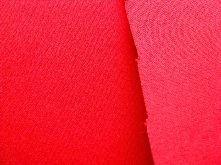 1m Schaumstoff für BH`s in hot-rot Fb0503