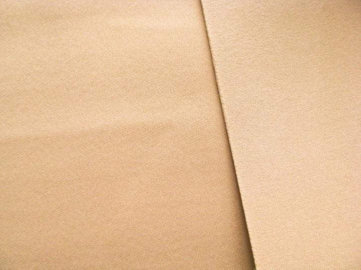 1m Schaumstoff für BH`s in puder/Richtung kamel Fb0260